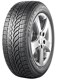 Bridgestone Blizzard DM-V2